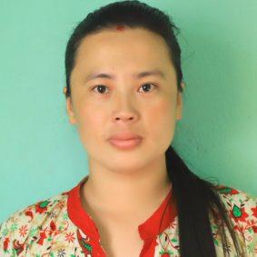 Maya Shrestha