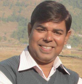 Rajesh Kumar Choudhary