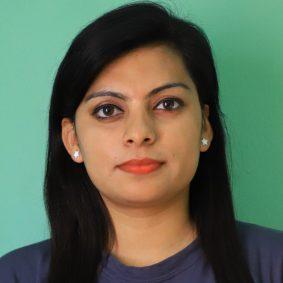 Sita Chhetri