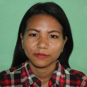 Binita Thapa