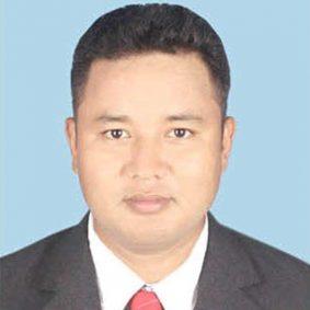 Man Kumar Gurung
