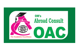 Om's Abroad Consult