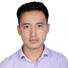 Ashiq Gurung